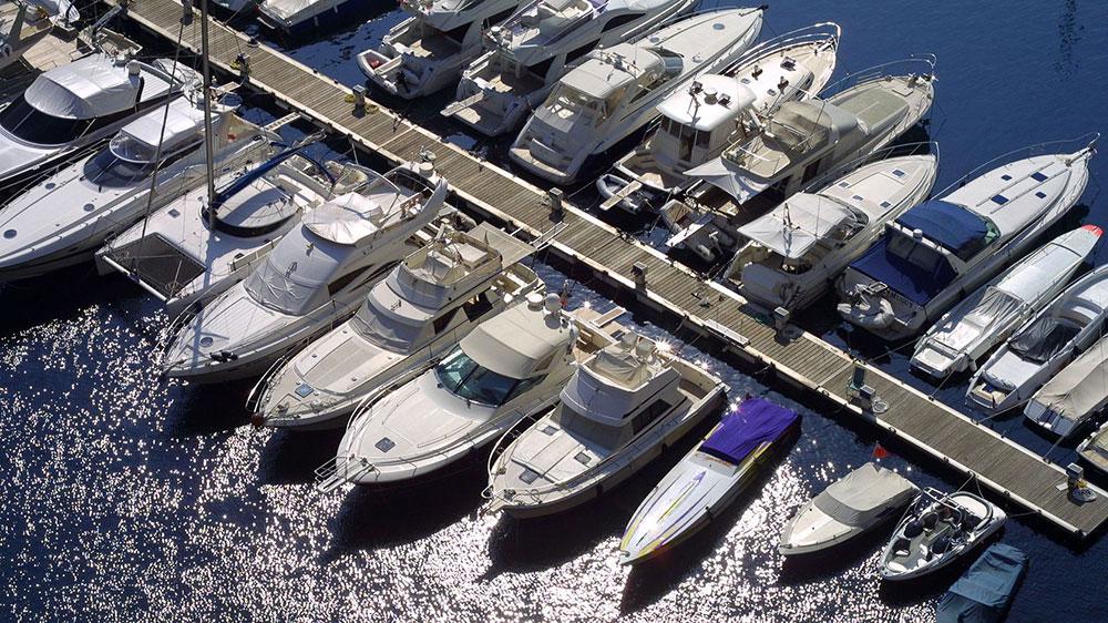 Oceanic Marine Risks
