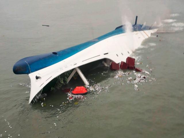Yangtze cruise ship disaster will cost insurers